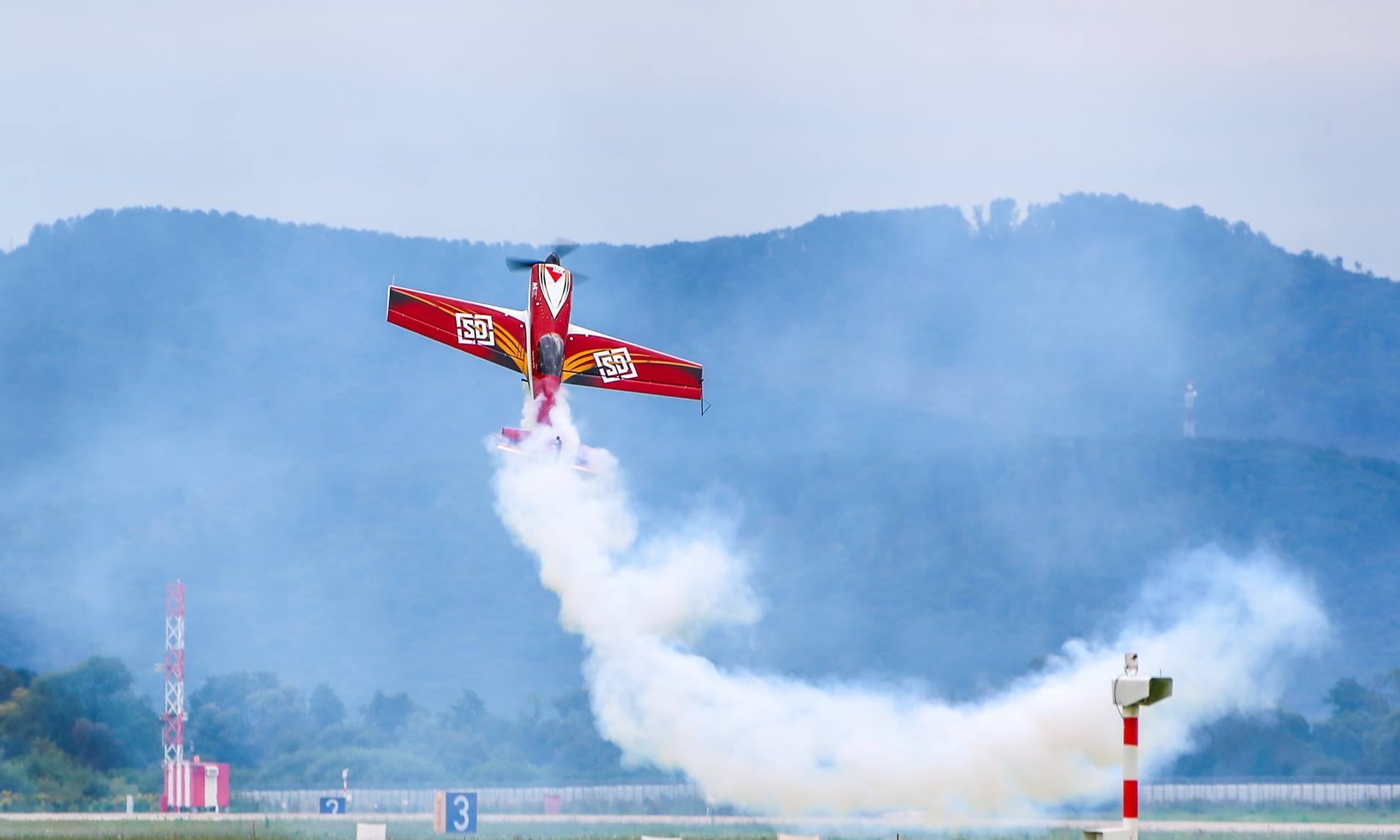 200 days to the greatest aviation event – we are starting Slovak International Air Fest SIAF 2015 | Slovak International Air Fest 2014 Airport Sliač